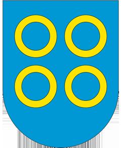 Kommune våpen for Hadsel kommune kommune